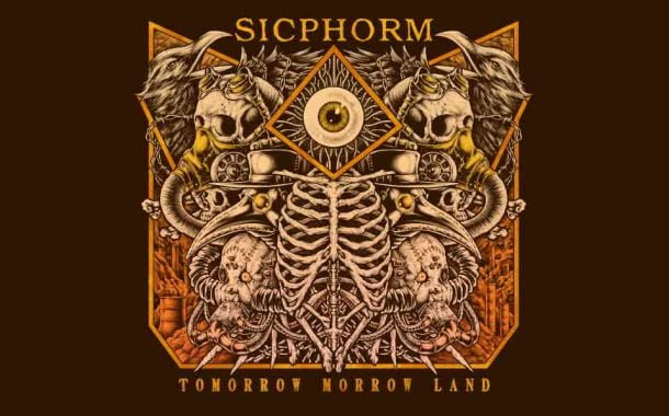 Sicphorm - Tommorow Morow Land | płyta