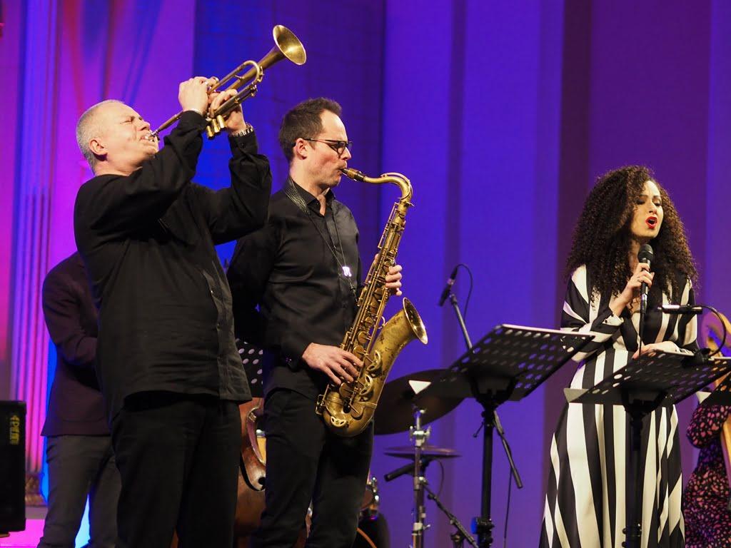 Tradycja i jazz koncertowo w Synagodze pod Białym Bocianem