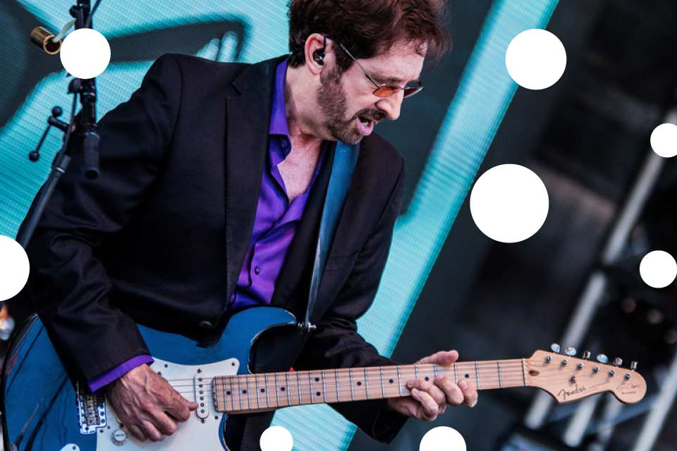 The Best Of Eric Clapton | koncert