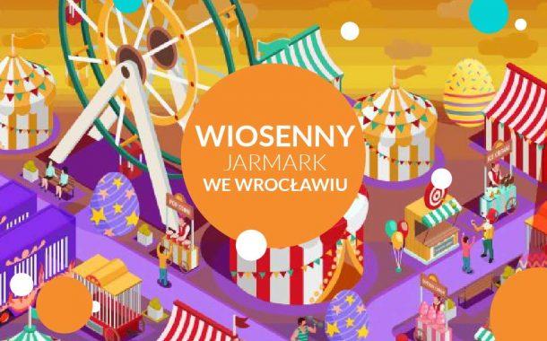 Wiosenny Jarmark we Wrocławiu