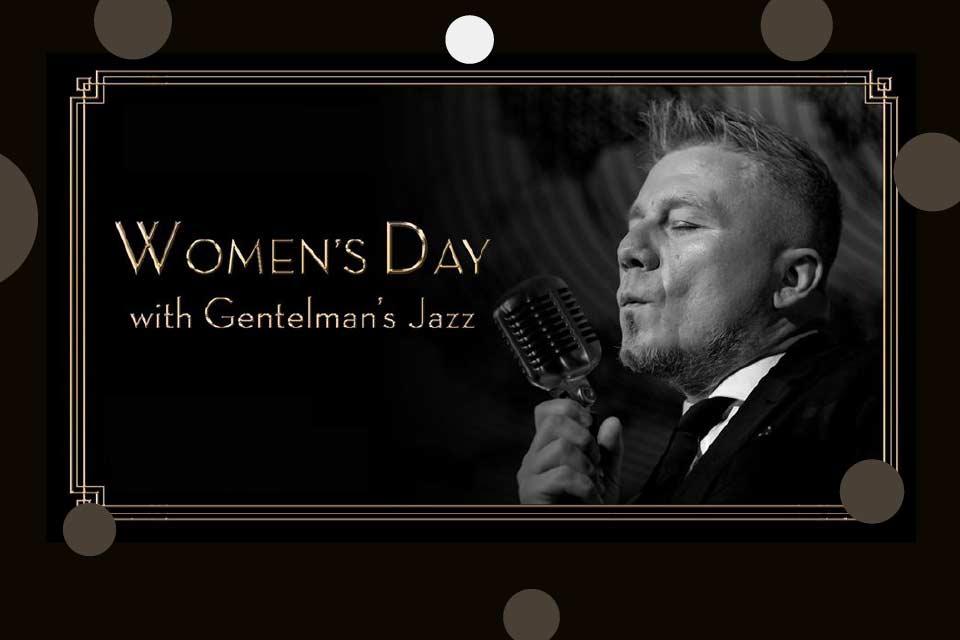 Dzień Kobiet w Vertigo Jazz Club