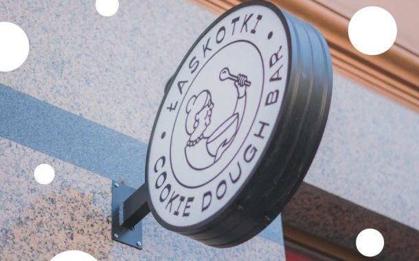 Łaskotki Cookie Dough Bar