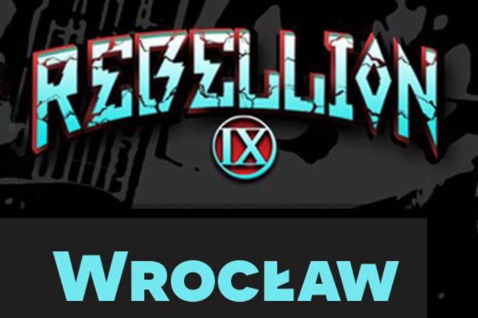 Madball - Rebellion Tour IX