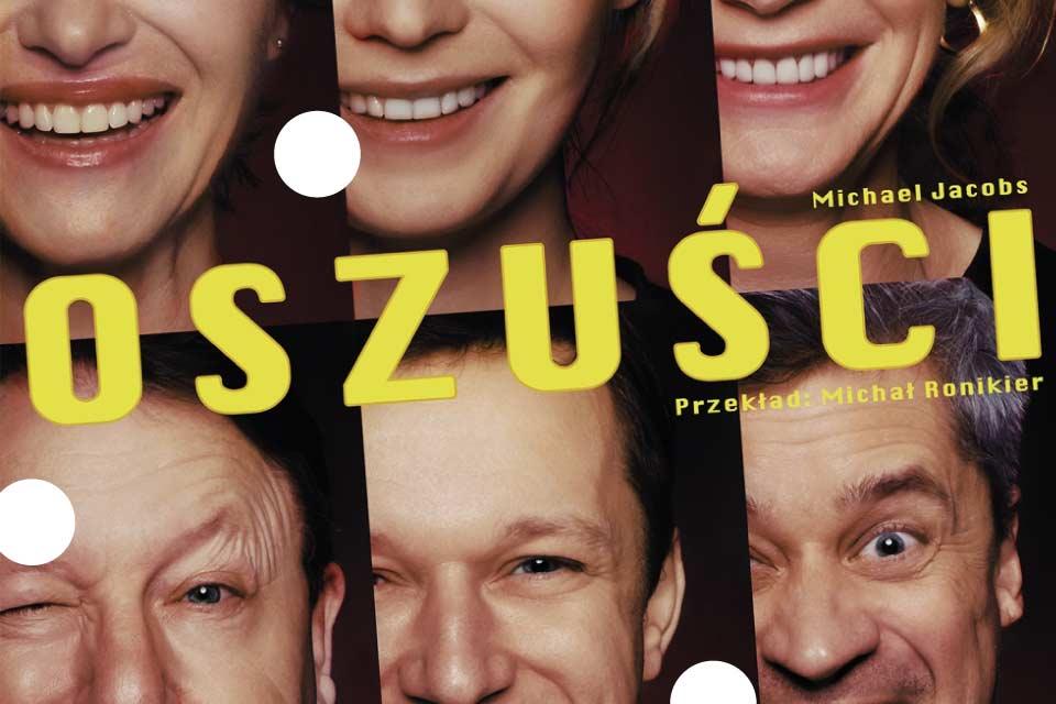 Oszuści | spektakl (Wrocław)