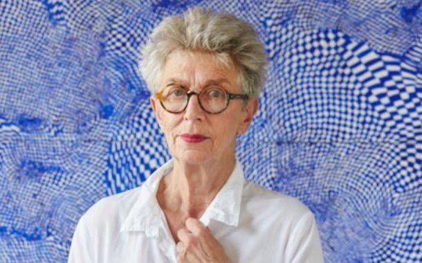 Anda Rottenberg - Sztuka w Polsce | spotkanie autorskie