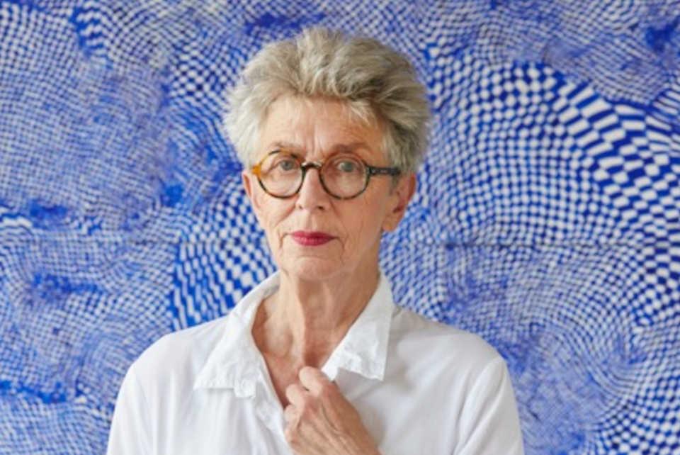 Anda Rottenberg - Sztuka w Polsce   spotkanie autorskie
