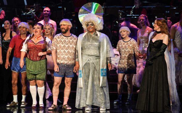 #Wracamy – koncert na zakończenie sezonu Teatru Muzycznego Capitol