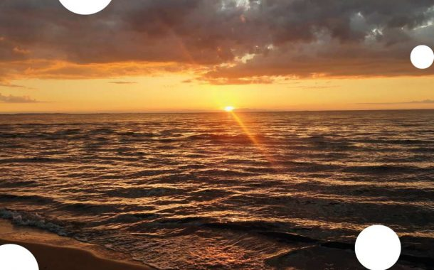 A może jednak morze? – Cykl weekend... troszkędalej