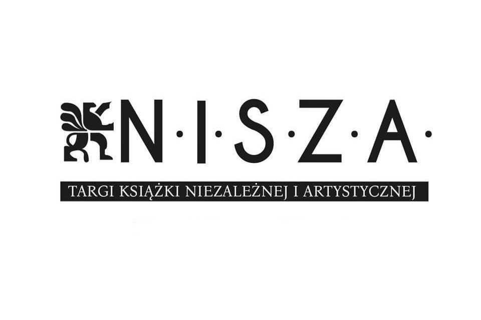 NISZA III Targi Książki Niezależnej i Artystycznej 2020