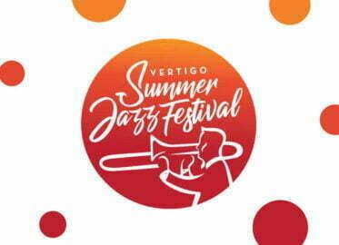 Vertigo Summer Jazz Festival 2021