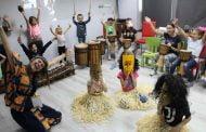 WASSA, WASSA, WASSA! Czyli radość po afrykańsku! | warsztaty dla dzieci