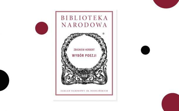 """""""Wybór poezji"""" Tadeusz Różewicz"""
