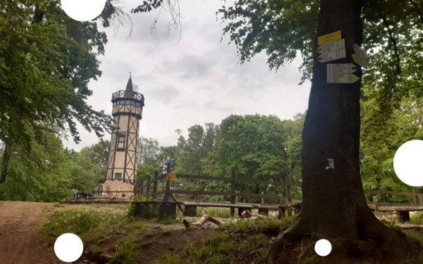Gromnik – Cykl weekend na Dolnym Śląsku