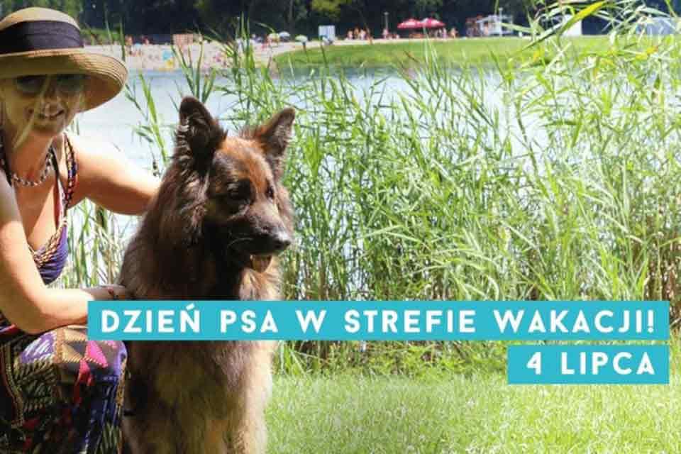 Dzień Psa w Kopalni Strefie Wakacji