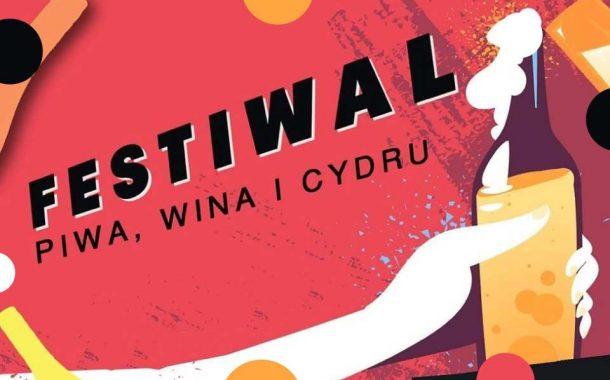Festiwal Piwa, Wina i Cydru Wrocław