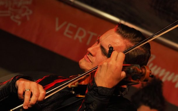 Vertigo Summer Jazz Festival na półmetku
