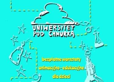 Uniwersytet pod chmurką