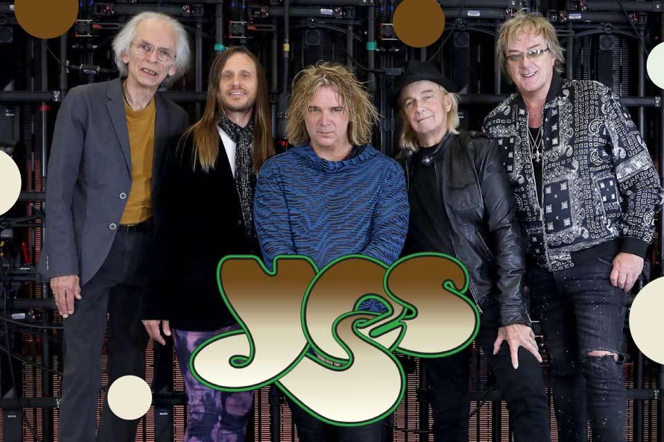 Yes | koncert