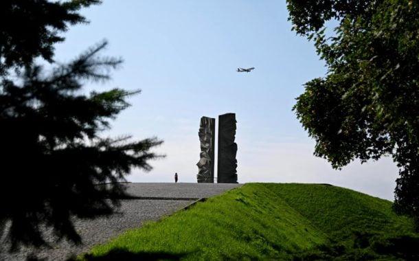 Park Grabiszyński spacerkiem