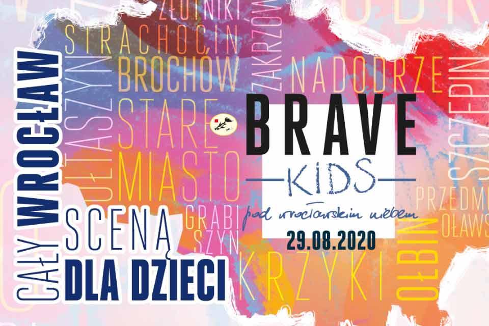 Brave Kids | festiwal