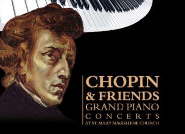 Chopin & Friends | koncerty fortepianowe (Wrocław)