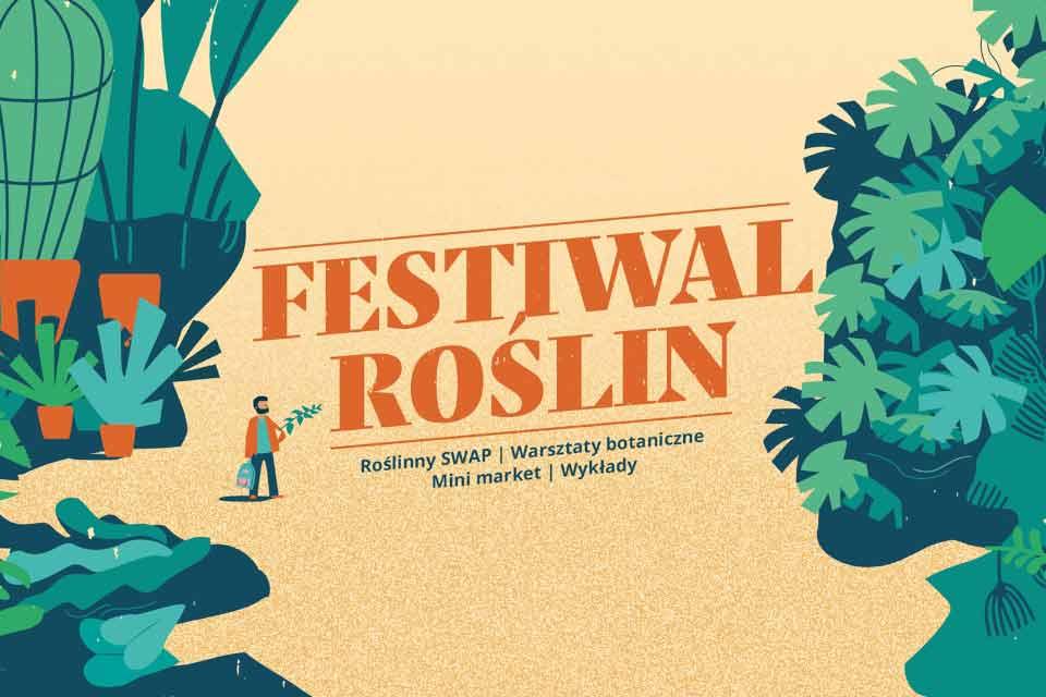 Festiwal Roślin we Wrocławiu