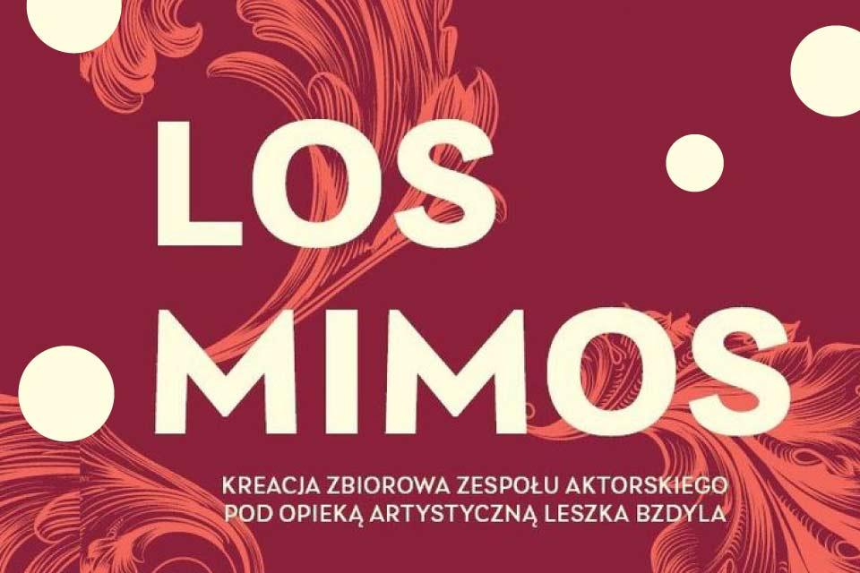 Los Mimos   spektakl