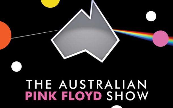 The Australian Pink Floyd Show | koncert (Wrocław 2022)