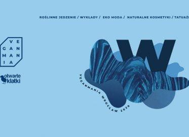 Veganmania Wrocław 2020 | festiwal