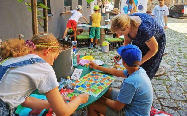 Wakacyjna przygoda we Wrocławiu | warsztaty dla dzieci