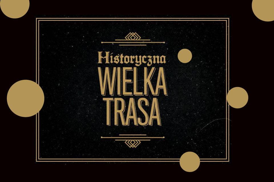 Wielka Trasa Stand-up Polska - Wrocław