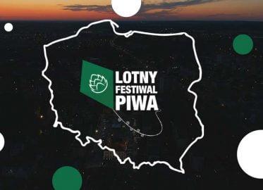 Lotny Festiwal Piwa we Wrocławiu