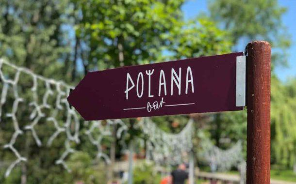 Polana bar
