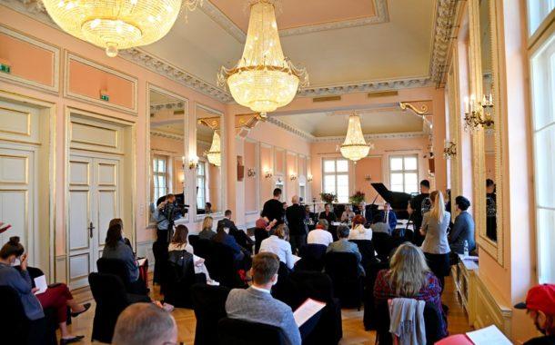 Nowe otwarcie sezonu w Operze Wrocławskiej