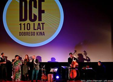 Z miłości do kina | koncert muzyki filmowej z okazji 110 - lecia DCF