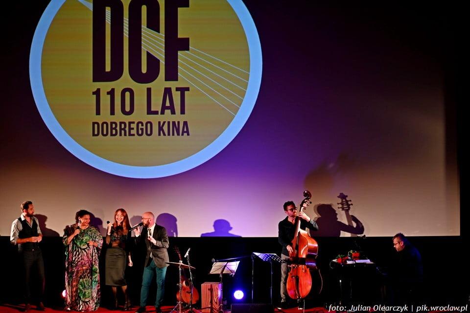 Z miłości do kina   koncert muzyki filmowej z okazji 110 - lecia DCF