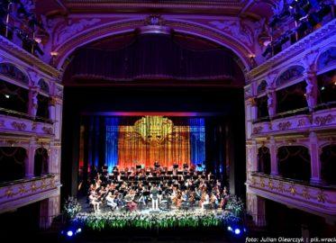 Gala Inauguracyjna w Operze Wrocławskiej