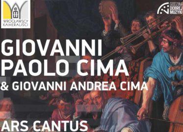 Ars Cantus | koncert