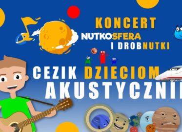 CeZik - dzieciom | koncert