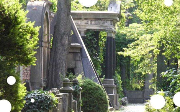 Oprowadzanie z przewodnikiem po Starym Cmentarzu Żydowskim