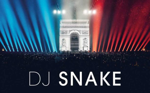 DJ Snake | koncert (pokaz kinowy)