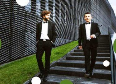Dombrova Piano Duo | koncert