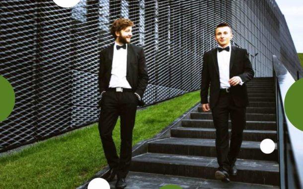 Dombrova Piano Duo   koncert