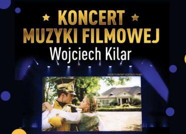 Koncert Muzyki Filmowej - Wrocław