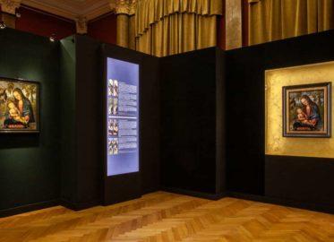 Katedralna Madonna Cranacha