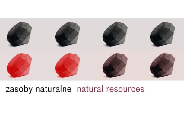 Zasoby naturalne | wystawa