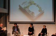 Rok po Noblu | spotkanie z Olgą Tokarczuk, koncert Marii Peszek i ogłoszenie wyników konkursów literackich