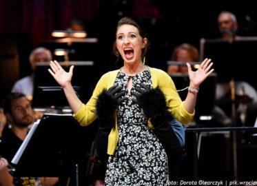 Wieczór Operetkowy w Operze Wrocławskiej | próby przed koncertem