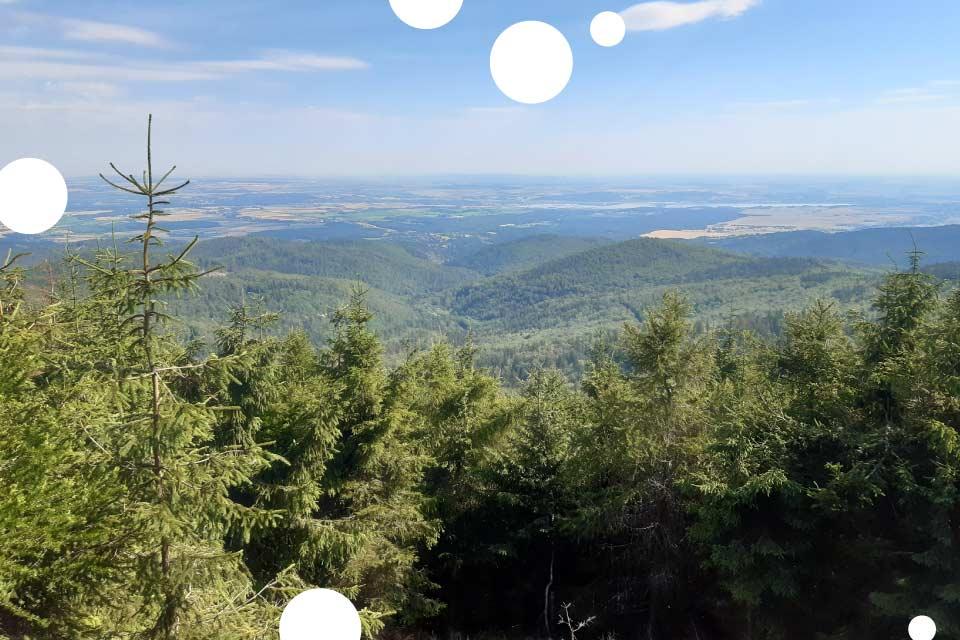Śniadanie na Jaworniku Wielkim – Cykl weekend na Dolnym Śląsku