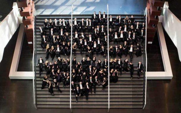 Transmisje koncertów NFM